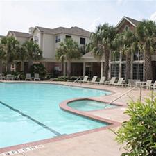 Pool at Listing #140141