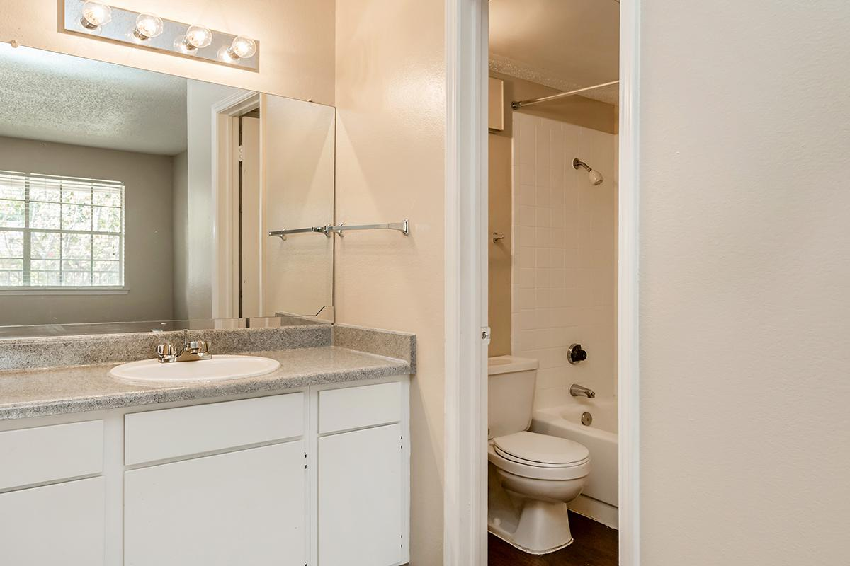 Bathroom at Listing #136152