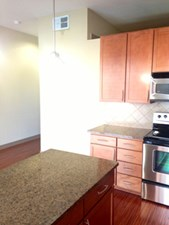 Kitchen at Listing #144555