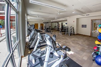 Fitness at Listing #232057