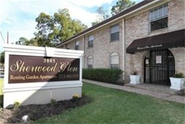 Sherwood Glen Apartments Houston TX