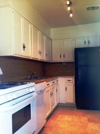 Kitchen at Listing #224337