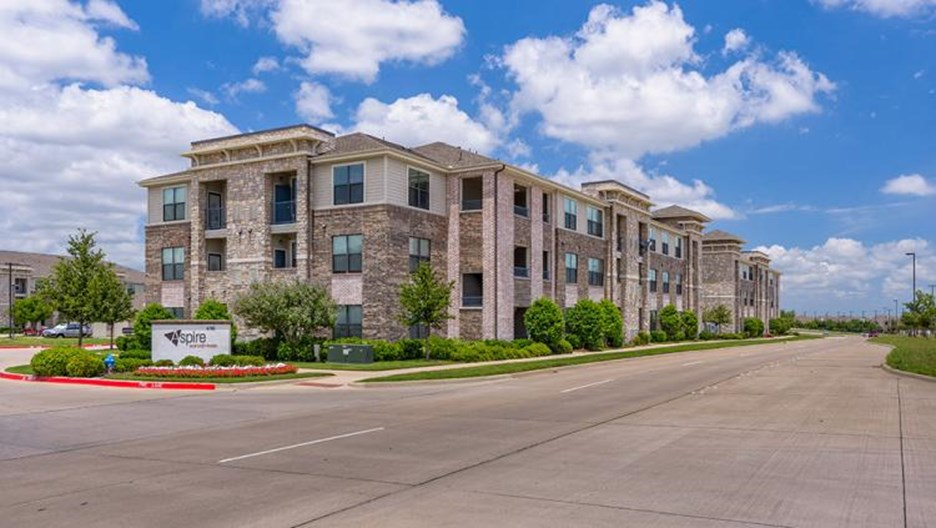Aspire McKinney Ranch Apartments