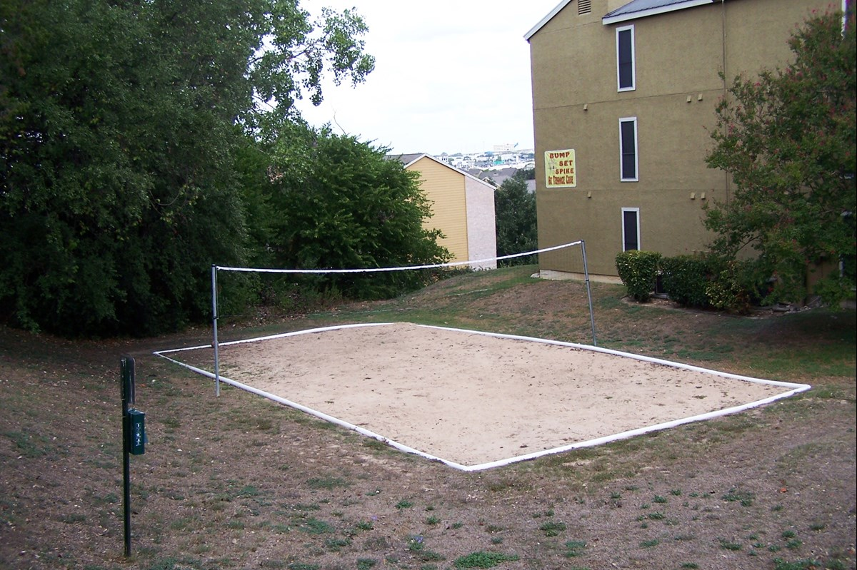 Volleyball at Listing #140338