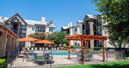 Pool at Listing #145061