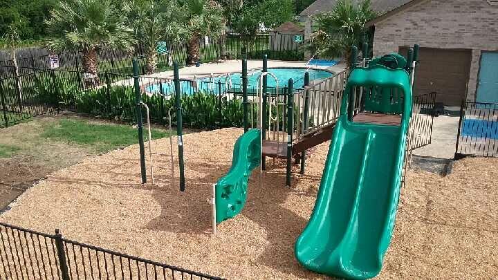 Playground at Listing #241130