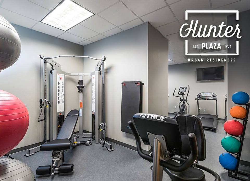 Fitness at Listing #242344
