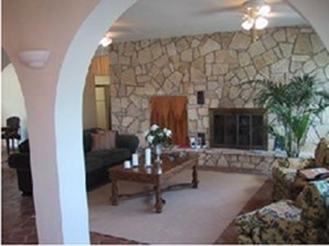 Common Area at Listing #145023