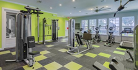 Fitness at Listing #137763