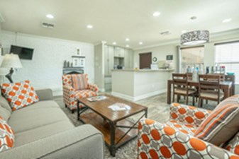 Clubhouse at Listing #140934