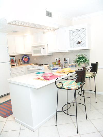 Kitchen at Listing #139643
