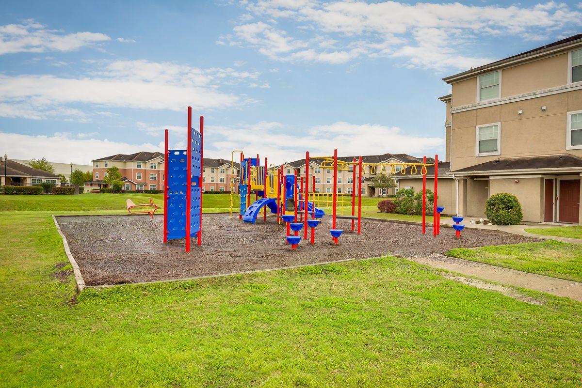 Playground at Listing #146358