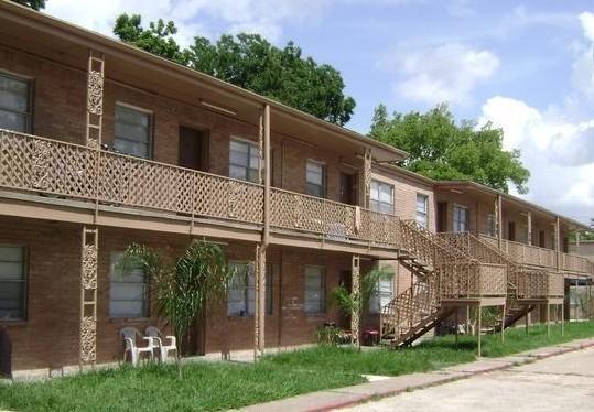 Sherwood Gardens Apartments Houston TX