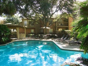 Pool at Listing #138312