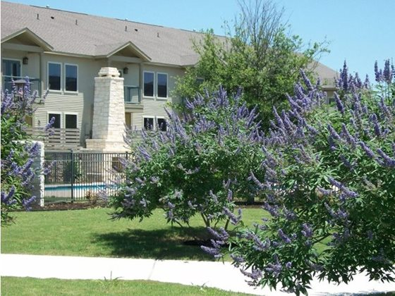 Exterior at Listing #151533