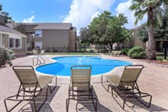 Pool at Listing #141113