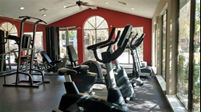 Fitness at Listing #138420