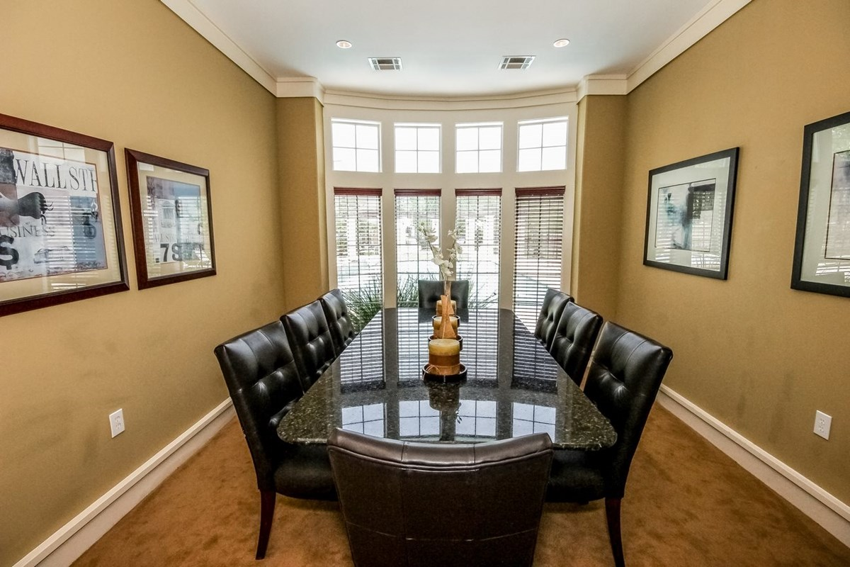Conference Room at Listing #144692