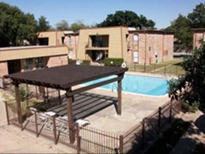 Pool at Listing #138383