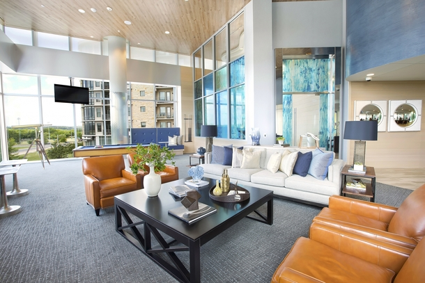 Clubhouse at Listing #155008