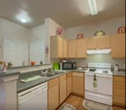 Kitchen at Listing #147810