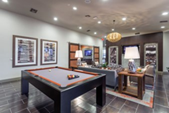 Clubhouse at Listing #286334
