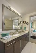 Bathroom at Listing #147785