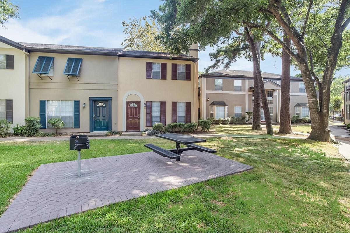 Springwood Park Apartments Houston TX
