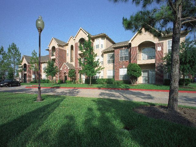 Broadstone New Territory I & II Apartments Sugar Land, TX