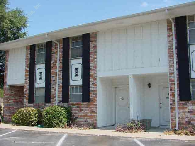 Carriage Square ApartmentsFort WorthTX