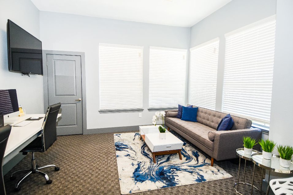 Office at Listing #141372