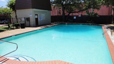 Pool at Listing #138154