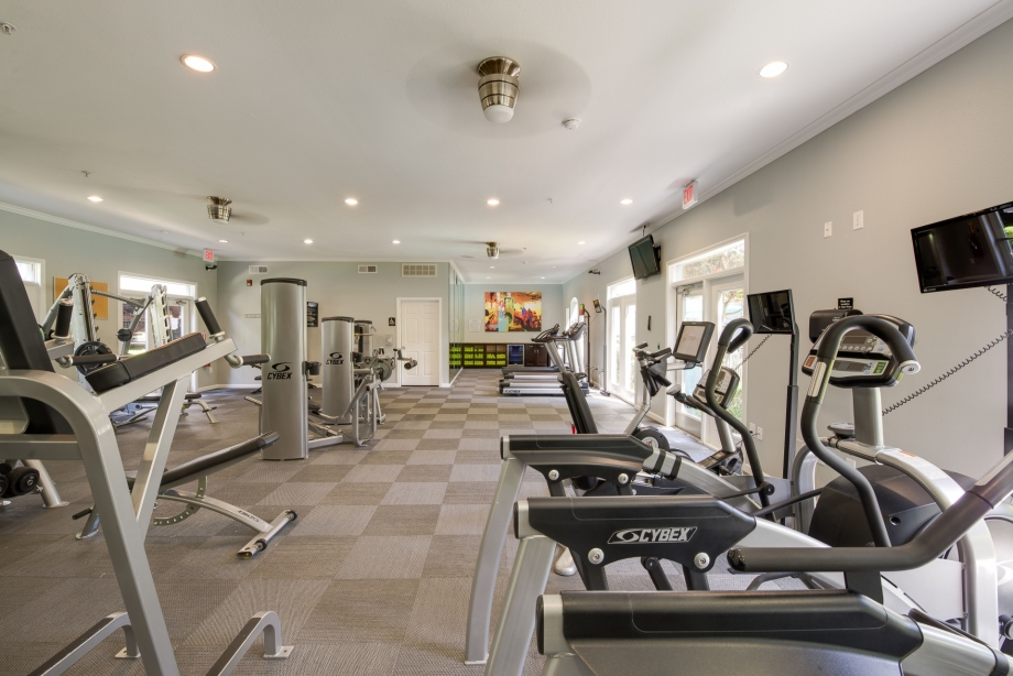 Fitness at Listing #138970