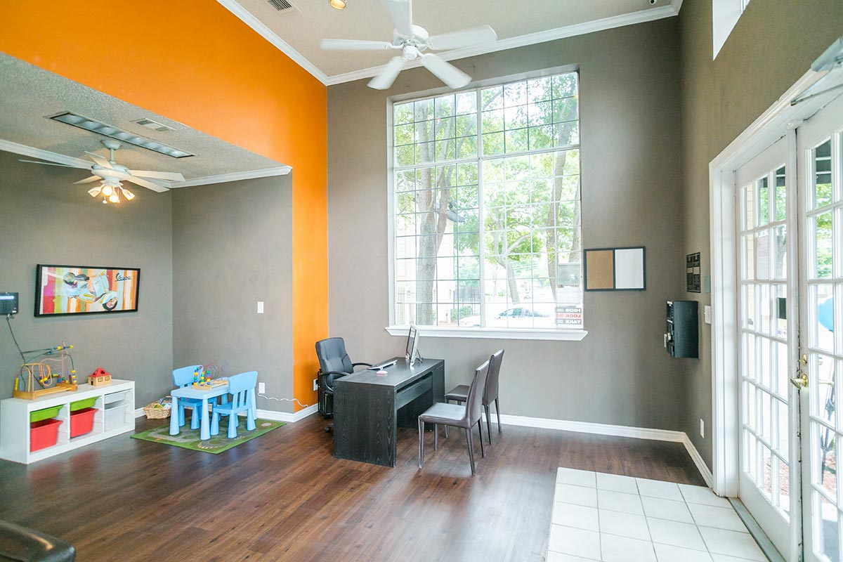 Office at Listing #138132