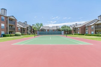 Tennis at Listing #135680