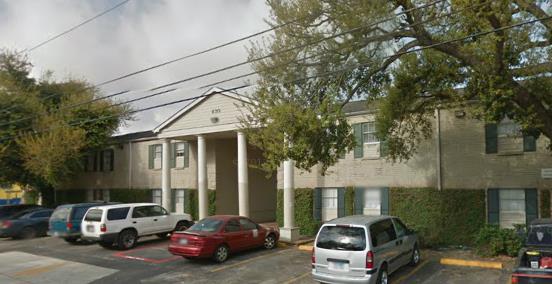 Old South Apartments Pasadena TX