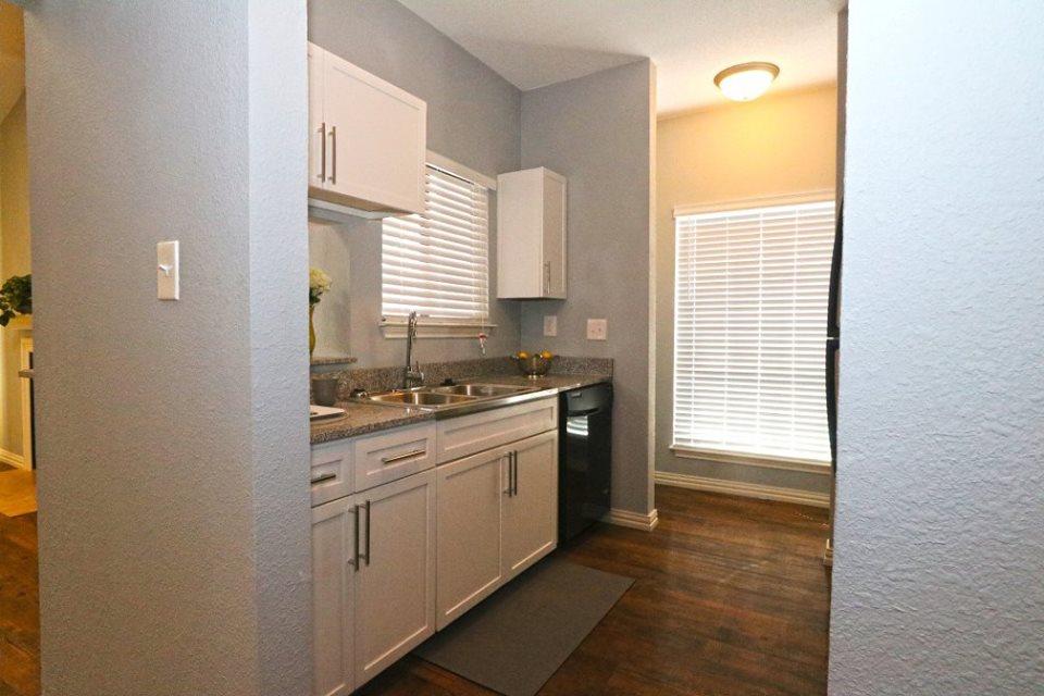Kitchen at Listing #212894