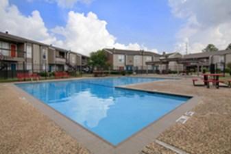 Pool at Listing #138801
