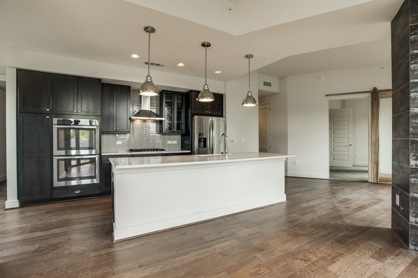 Kitchen at Listing #239206