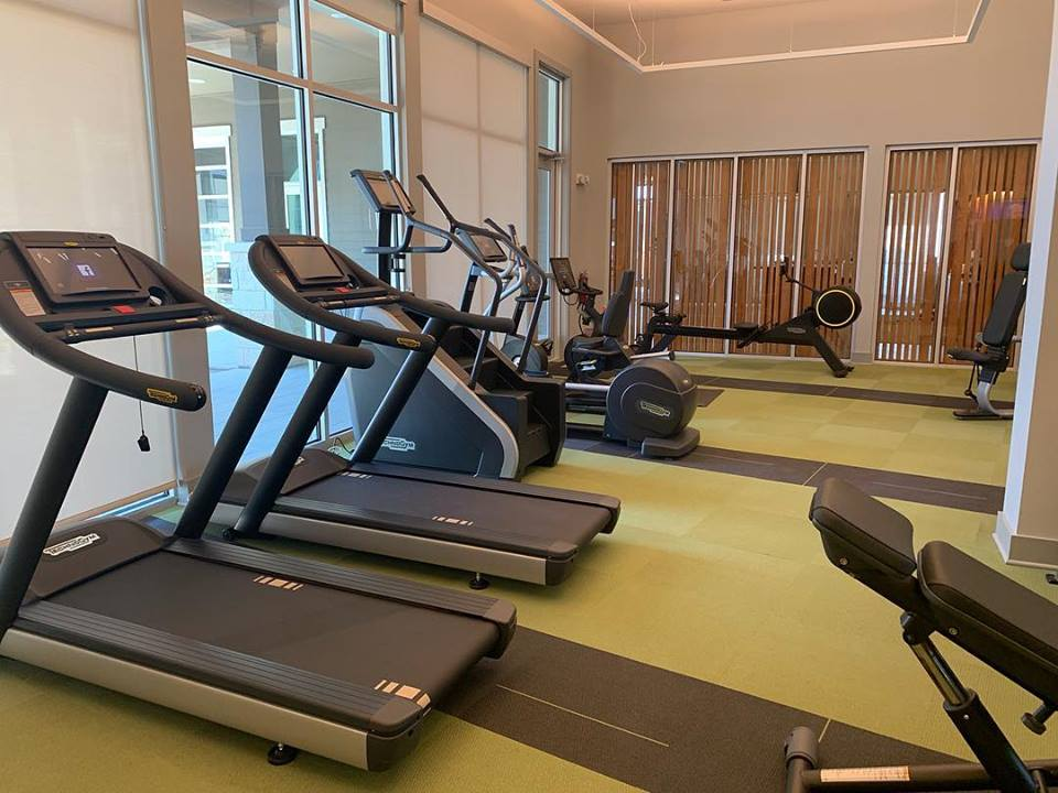 Fitness at Listing #296237