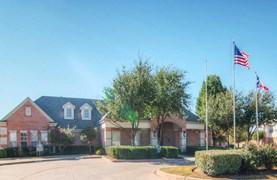 Waterford at Spencer Oaks Apartments Denton TX