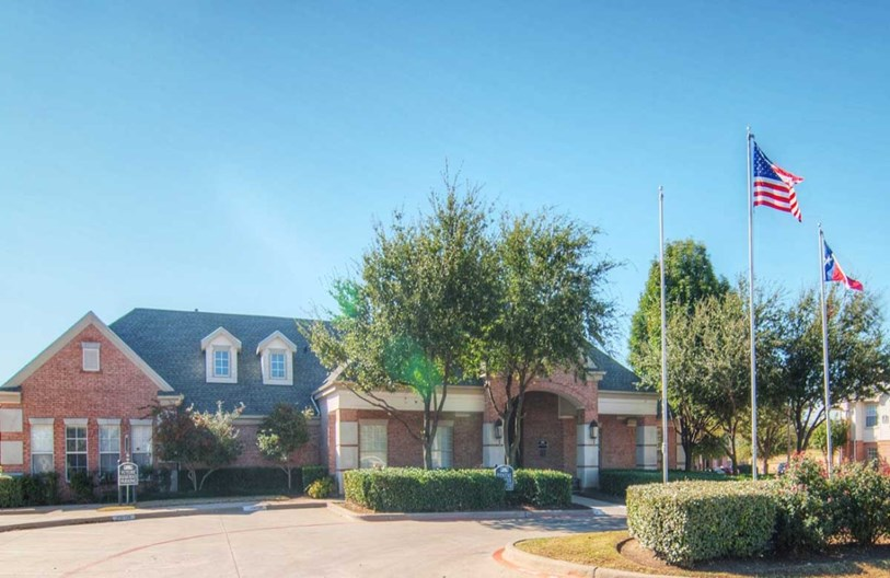 Waterford at Spencer Oaks Apartments