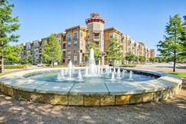 Cortland Legacy Apartments Frisco TX
