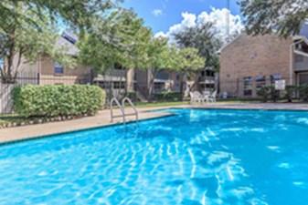 Pool at Listing #139145