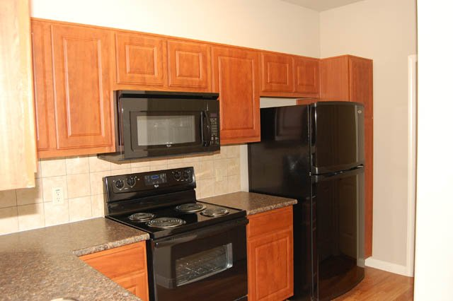 Kitchen at Listing #231901