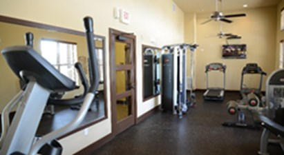 Fitness at Listing #146629