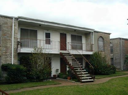 Eden Rock Apartments , TX