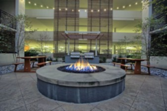 Fire Pit at Listing #149902