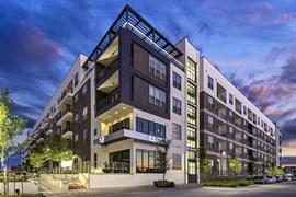 Windsor Cityline Apartments Richardson TX