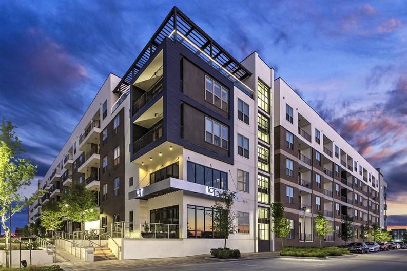 Windsor Cityline Apartments